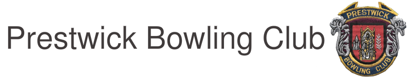 Prestwick Bowling Club
